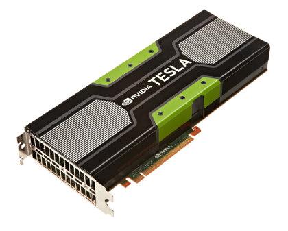 NVIDIA Tesla K40 GPU Accelerator