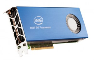 Intel Xeon Phi 5110P PCIe Card