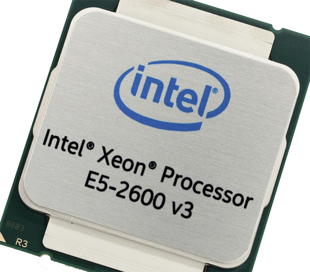 Xeon E5 v3