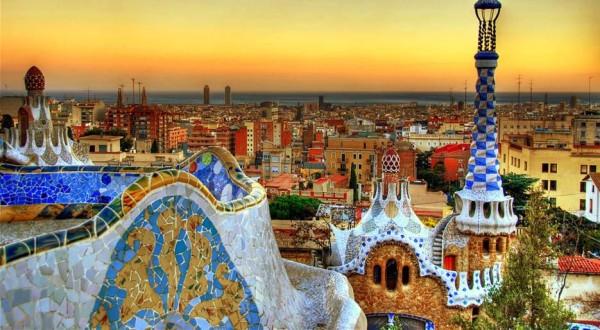 Barcelaona
