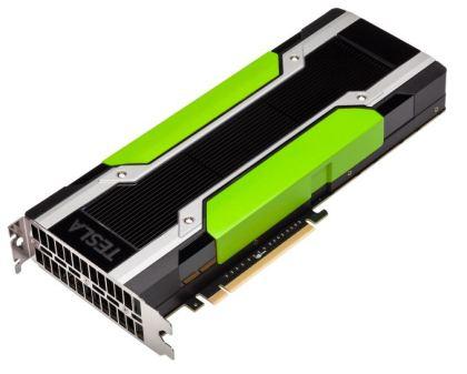 NVIDIA Tesla K80 GPU Accelerator Card